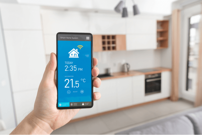 Lighting Your Smart Home with Home Lighting Control Systems