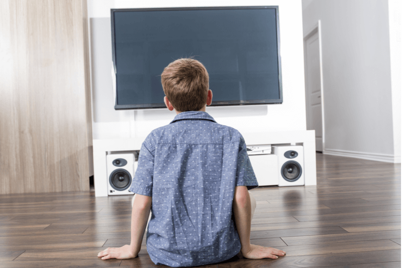 Home Cinema Ideas for Small Rooms