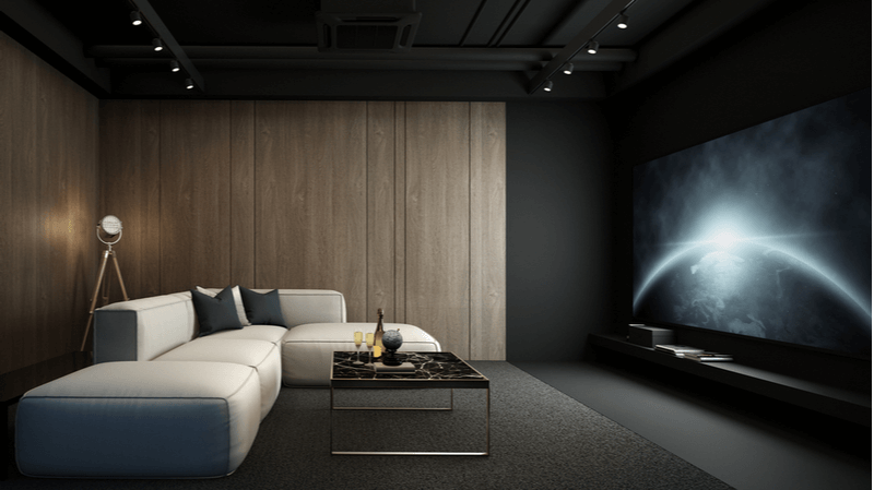 Helping you with your Home Cinema Design